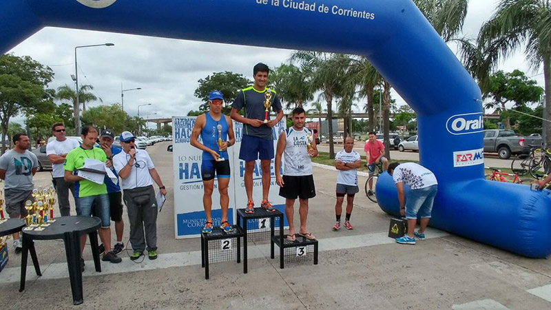 ATLETA DEL CIS IMPARABLE
